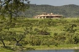 Oferta Viaje Hotel Hotel Baldio Grande Rural en Carbajo