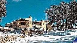 Oferta Viaje Hotel Hotel Gastronòmic Pou de la Neu en Jijona/Xixona