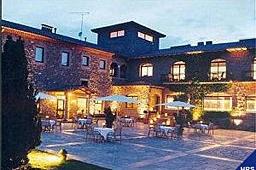Oferta Viaje Hotel Hotel Rusticae Urbisol en Calders