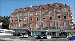 Oferta Viaje Hotel Hotel Santa Lucia en Santiago de Compostela