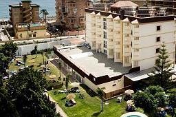 Oferta Viaje Hotel Hotel Monarque Cendrillón en Fuengirola