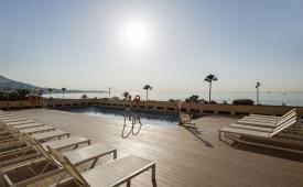Oferta Viaje Hotel Hotel Ilunion Fuengirola en Fuengirola