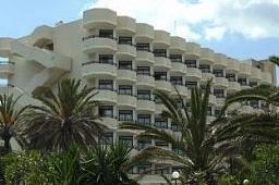 Oferta Viaje Hotel Hotel Sabina Playa en Cala Millor