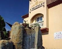 Oferta Viaje Hotel Hotel L'Hotelet en Cambrils
