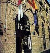 Oferta Viaje Hotel Hotel Real de Toledo en Toledo