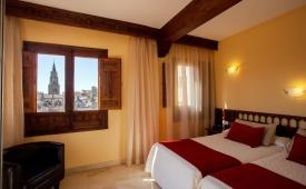 Oferta Viaje Hotel Hotel Alfonso VI en Toledo