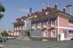 Oferta Viaje Hotel Hotel Villa de Gijon en Gijón