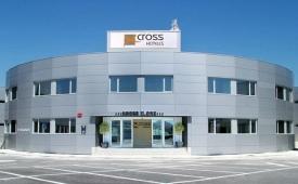 Oferta Viaje Hotel Hotel Cross Elorz en Pamplona