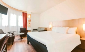Oferta Viaje Hotel Hotel ibis Madrid Centro en Madrid
