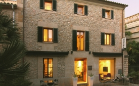 Oferta Viaje Hotel Hotel Desbrull Hotel en Pollença