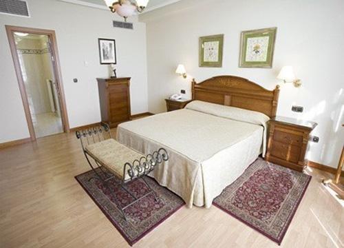 Oferta Viaje Hotel Hotel Lasa Sport en Valladolid