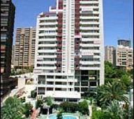 Oferta Viaje Hotel Hotel Apartamentos El Faro en Benidorm