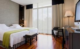 Oferta Viaje Hotel Hotel NH AVENIDA JEREZ en Jerez de la Frontera