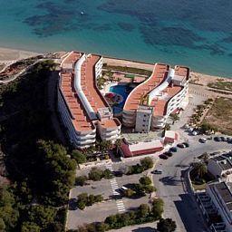Oferta Viaje Hotel Hotel Palmera Beach Apartamentos en Pilar de la Horadada