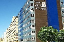 Oferta Viaje Hotel Hotel Magic Villa del Mar en Benidorm
