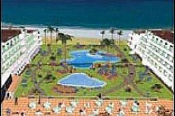 Oferta Viaje Hotel Hotel Best Oasis Tropical en Mojácar