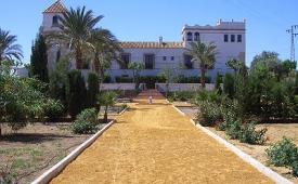 Oferta Viaje Hotel Hotel Hacienda Los Jinetes en Carmona