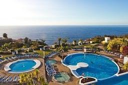 Oferta Viaje Hotel Hotel La Quinta Park Suites Spa en Santa Ursula