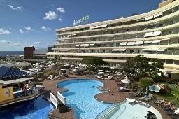 Oferta Viaje Hotel Hotel Hovima Santa Maria en Tenerife