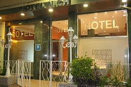 Oferta Viaje Hotel Hotel N.CH Torremolinos en Torremolinos