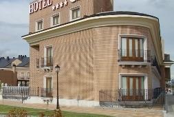 Oferta Viaje Hotel Hotel II Castillas en Avila