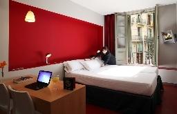 Oferta Viaje Hotel Hotel Ciutat Vella en Barcelona