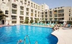 Oferta Viaje Hotel Hotel Aguamarina Apart Hotel en Torremolinos
