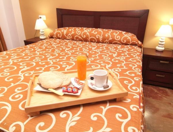 Oferta Viaje Hotel Hotel San Cayetano en Ronda