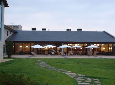 Oferta Viaje Hotel Hotel Spa Attica 21 Villalba Hotel en Villalba de Adaja