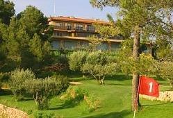 Oferta Viaje Hotel Hotel Can Rafel Golf Pitch & Putt en Cervelló
