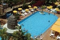 Oferta Viaje Hotel Hotel IFA Catarina Hotel en Gran Canaria