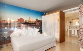 Oferta Viaje Hotel Hotel Barceló Málaga en Málaga