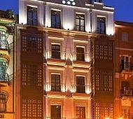 Oferta Viaje Hotel Hotel Blue Marques de San Esteban en Gijón