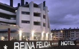 Oferta Viaje Hotel Hotel Eurostars Reina Felicia en Jaca