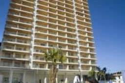 Oferta Viaje Hotel Hotel Apartamentos Ambar Beach en Calpe