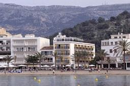 Oferta Viaje Hotel Hotel Los Geranios en Sóller