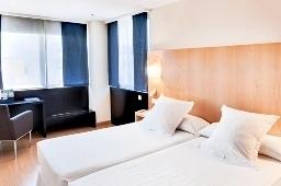 Oferta Viaje Hotel Hotel Barceló Cádiz en Cádiz