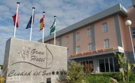 Oferta Viaje Hotel Hotel Gran Ciudad del Sur en Puerto Real
