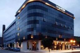 Oferta Viaje Hotel Hotel Langrehotel & Spa en Langreo