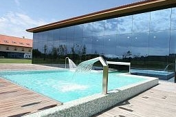 Oferta Viaje Hotel Hotel Oca Golf Balneario Augas Santas en Pantón