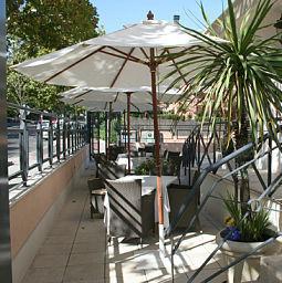 Oferta Viaje Hotel Hotel Suites Feria de Madrid en Madrid