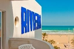 Oferta Viaje Hotel Hotel RH Riviera en Gandía