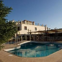 Oferta Viaje Hotel Hotel Sierra Hidalga en Ronda