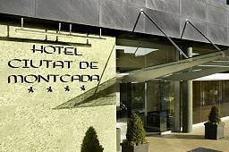 Oferta Viaje Hotel Hotel Ciutat de Montcada en Montcada i Reixac