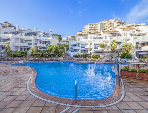 Oferta Viaje Hotel Hotel Sahara Sunset by Diamond Resorts en Málaga