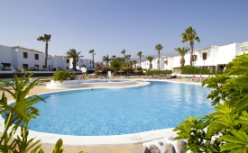 Oferta Viaje Hotel Hotel Royal Tenerife Country Club by Diamond Resorts en San Miguel