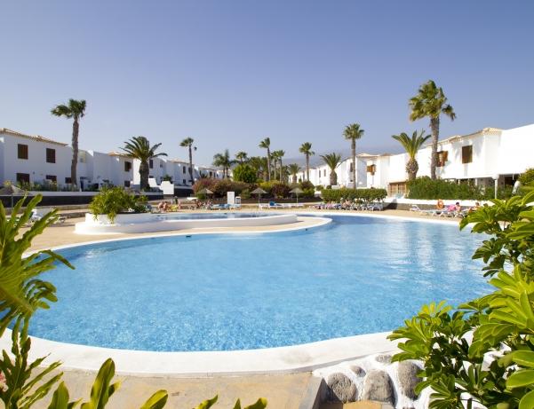 Oferta Viaje Hotel Hotel Royal Tenerife Country Club by Diamond Resorts en San Miguel