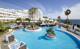 Oferta Viaje Hotel Hotel Santa Barbara Golf & Ocean by Diamond Resorts en San Miguel