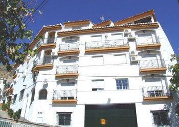 Oferta Viaje Hotel Hotel Juan Francisco en Güejar Sierra