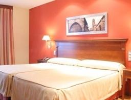 Oferta Viaje Hotel Hotel Campos de Baeza en Baeza